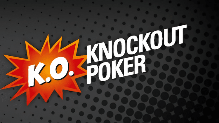 Knockout Poker PokerStars