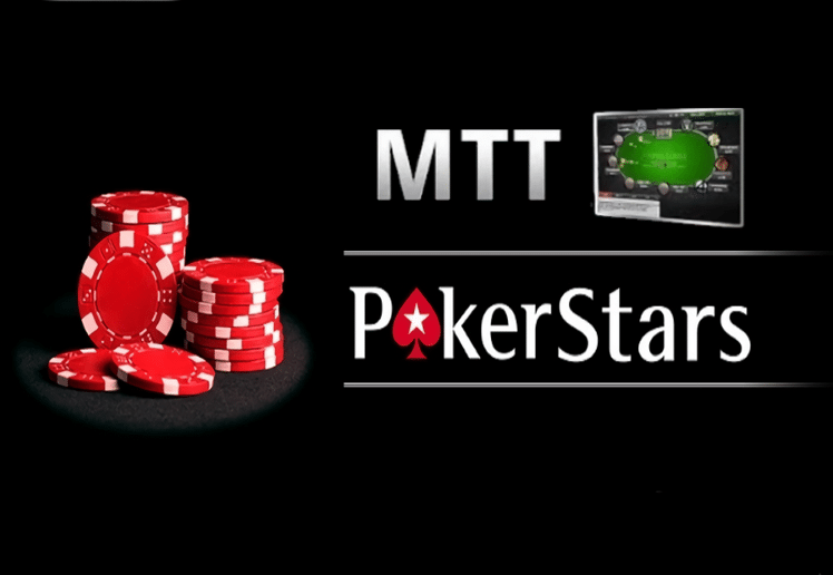 PokerStars MultiTable Tournaments